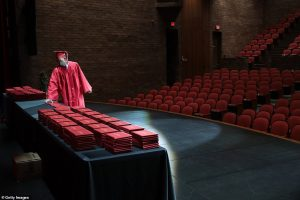 Second graduation canceled for Class of 2020: Charlotte County makes decision to hold only virtual ceremonies this year