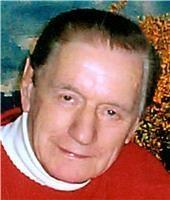 Obituary: Charles Tucker