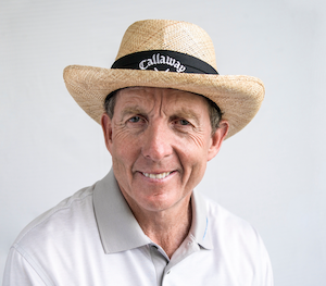 Coral Creek Club welcomes world-renowned teacher David Leadbetter as Director of Instruction