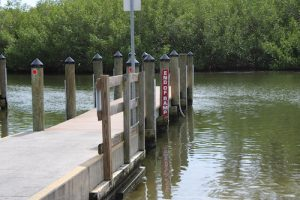 Placida boat ramp expansion involves public survey … and a visit from the Border Patrol