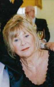 Obituary: Maureen McConnell