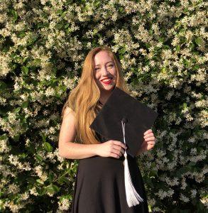 PROFIL: Olivia Cameron