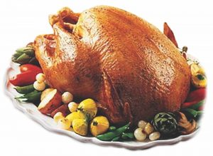 Safe cooking for holiday gatherings
