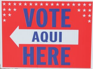 Mail-in vote total almost equal to Election Day voters at Boca Grande's Precinct 18
