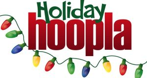LETTER TO THE EDITOR: Many thanks for an unforgettable Holiday Hoopla