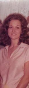 Obituary: Patricia Alaine Cole